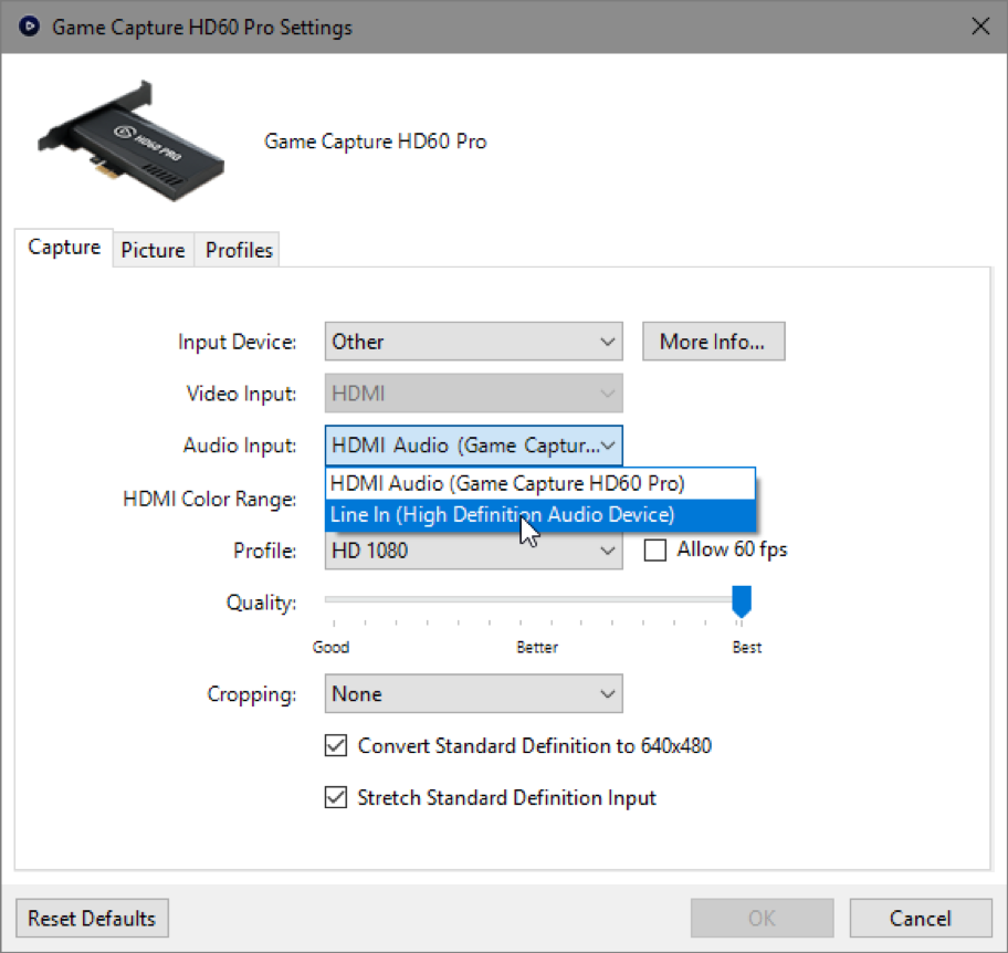 Elgato Chat Link - Manual and User's Guide – Elgato Gaming