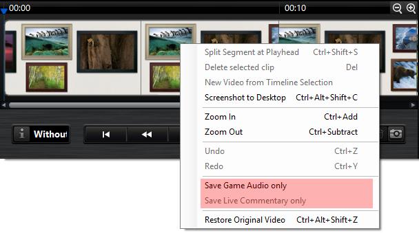 Elgato Game Capture HD 1 4 3 Public Beta and Separate Audio