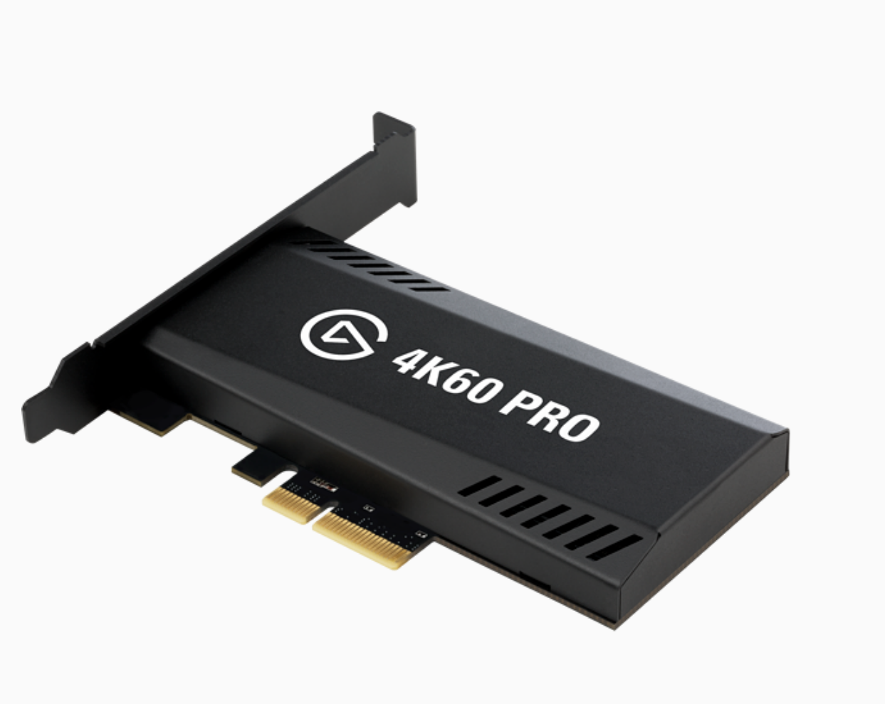 Elgato Game Capture 4K60 Pro MK 2 - What is the difference